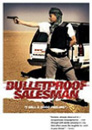 Bulletproof Salesman movie poster image