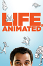 Life, Animated movie poster image