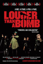 Louder Than A Bomb movie poster image