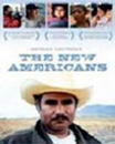 New Americans, The movie poster image