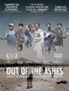 Out of the Ashes movie poster image