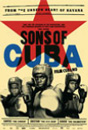 Sons of Cuba movie poster image