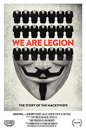 We Are Legion: The Story of the Hacktivists movie poster image